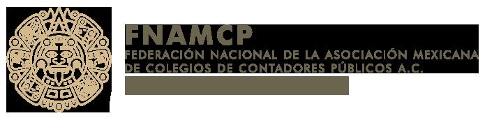 Federación Nacional de la Asociación Mexicana de Colegios de Contadores Públicos A.C.